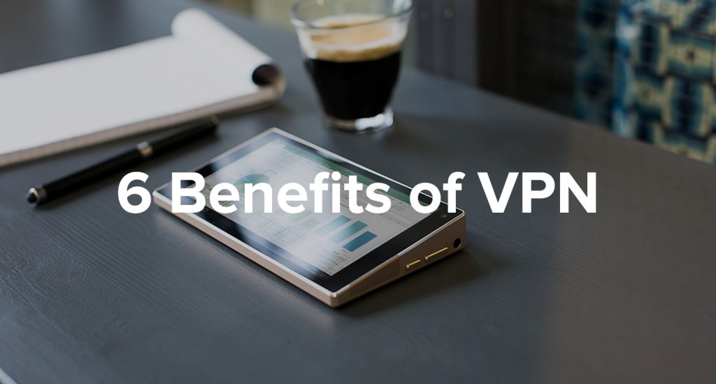 5 Benefits of a VPN for Ockel Sirius A users